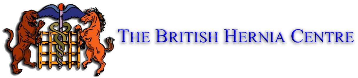 The Anatomy Of Hernia The British Hernia Centre