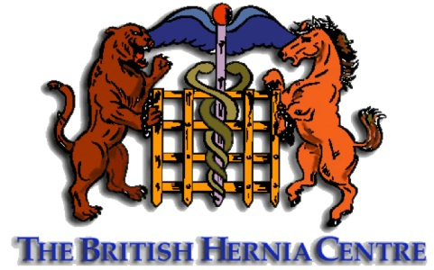 Hiatus hernias | The British Hernia Centre